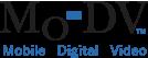 MO-DV Logo